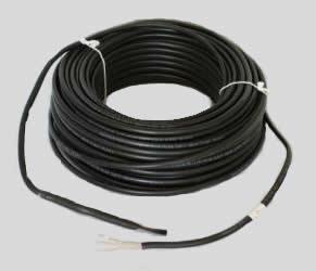 Нагревательный кабель Hemstedt BR-IM